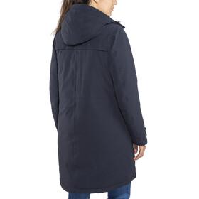 Bergans Oslo Naiset takki , sininen